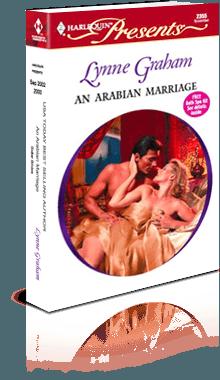 An Arabian Marriage - Lynne Graham