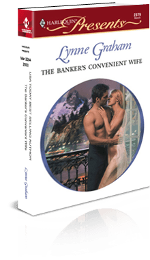 The Banker's Convenient Wife - Lynne Graham