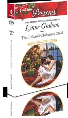 The Italian S Christmas Child Lynne Graham