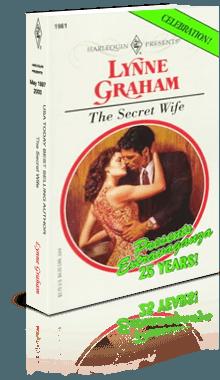 The Secret Wife - Lynne Graham