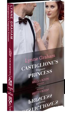 Books - Lynne Graham